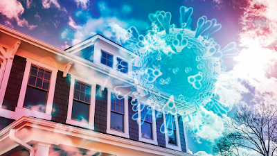 casas pandemia