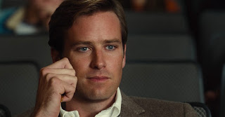 nocturnal animals armie hammer