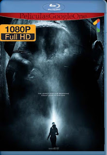 Prometheus [2012] [1080p BRrip] [Latino-Inglés] [GoogleDrive] chapelHD