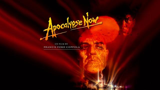 Apocalypse Now; de la locura a la perdición