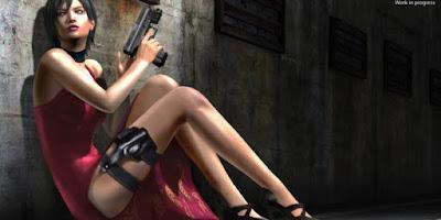 تحميل لعبة Resident Evil 4 بحجم 500 ميجا