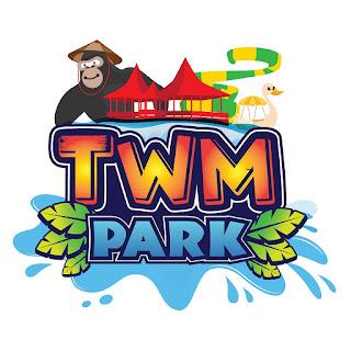 logo taman wisata matahari