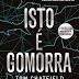 "Topseller | ""Isto É Gomorra"" de Tom Chatfield"