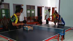 YPO Kamtesa Bakal Gelar Kompetisi Tenis Meja