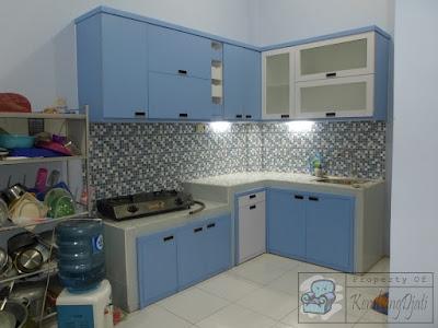 Pesan Kitchen Yang Bagus Dan Murah Di Semarang + Furniture Semarang