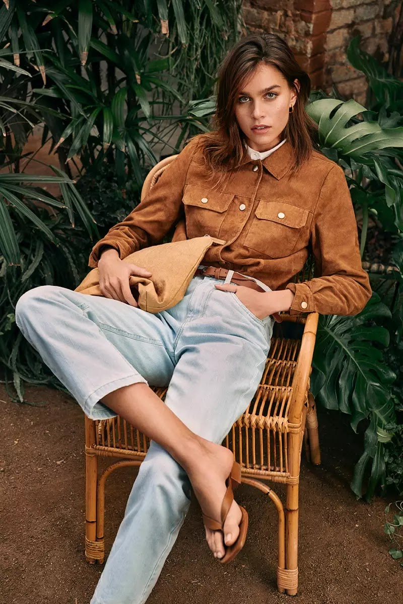 Sustainable style stands out in Ese o Ese spring-summer 2020 campaign