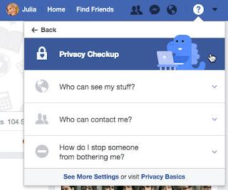 اختصارات الخصوصية