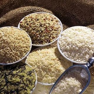 Tipos de arroz: Conoce los diferentes tipos de arroz