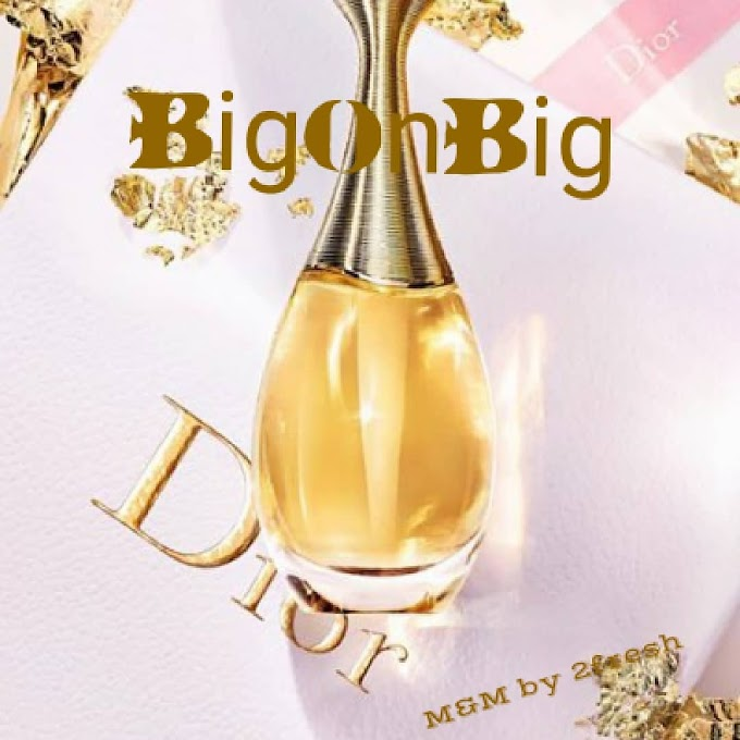 BigOnBig - Dior