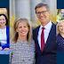 Conozca Más sobre la Nueva Presidencia General de Hombres Jóvenes y sus Esposas