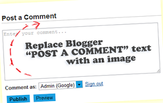 blogger post a comment