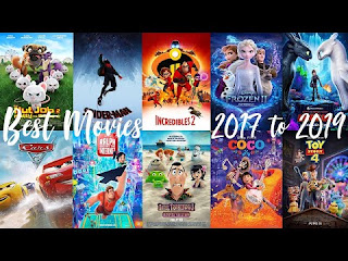 The Best Animation Movie of the Year - Review