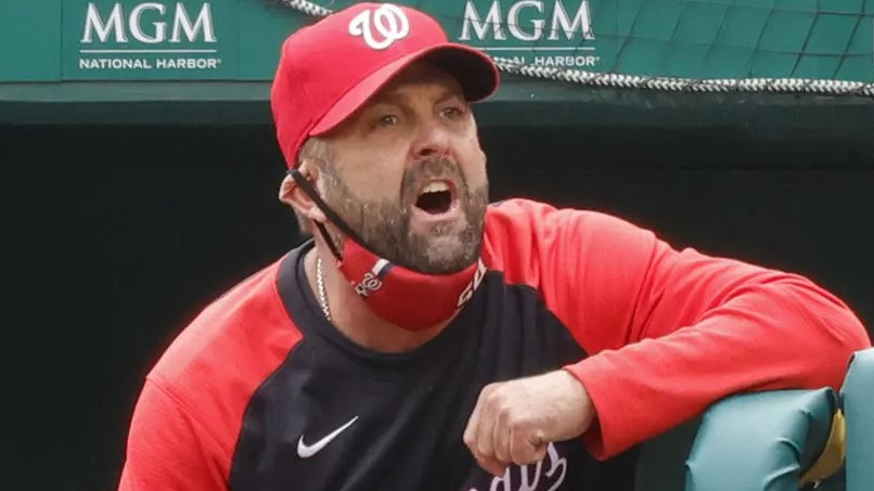 Phillies hire Kevin Long as hitting coach