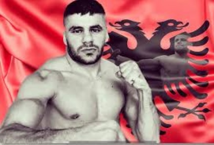 How Has It Been Going for Albanian MMA Fighter Turned Professional Boxer