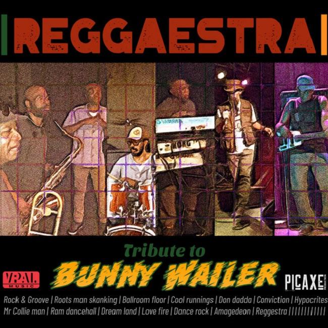Tribute to Bunny Wailer
