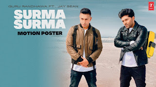 Surma Surma ft. Guru Randhawa Full HD Video