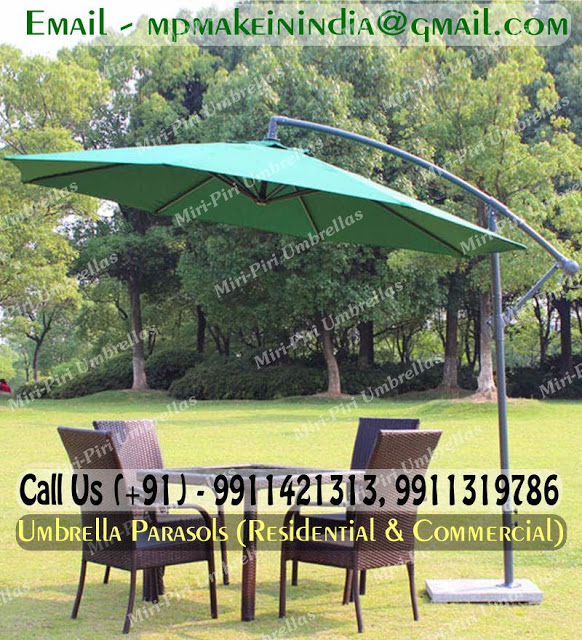 Garden Umbrella for Exhibitions - Latest Images, Photos, Pictures and Models