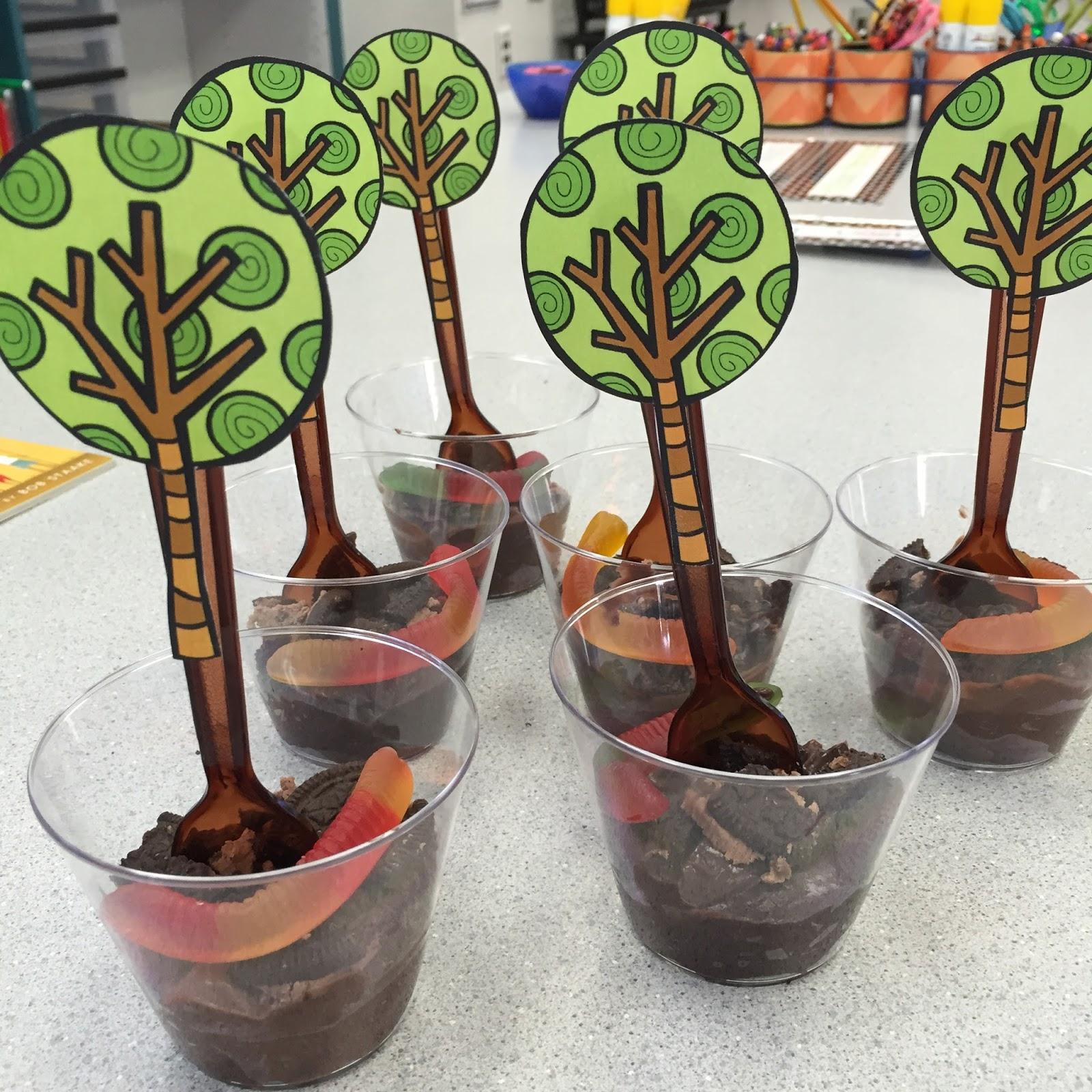 Earth Day Ideas For Kindergarten