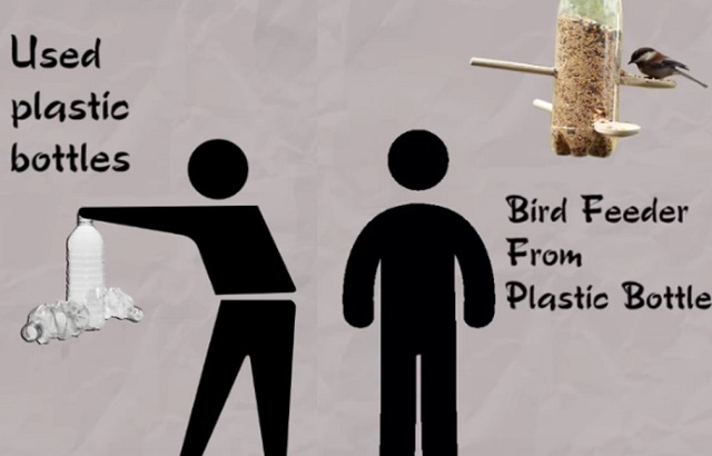 contoh sampah anorganik