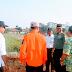 Dandim 0605/Subang, Membantu Kegiatan Normalisasi Situ Saeur Sukamelang Kerahkan Anggotanya