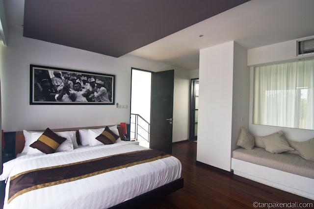 Tips memilih hotel saat liburan