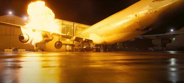 تصويره-لأحد-مشاهد-TENET-حيث-سيتم-تدمير-طائرة-ضخمة-في-الأحداث،-قام-نولان-2020