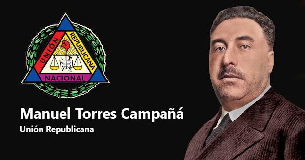 Manuel Torres Campañá