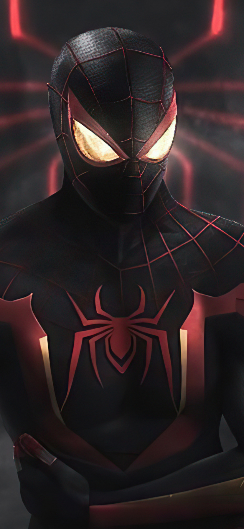 Spider-Man mobile wallpaper