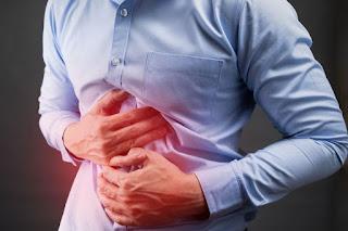 Obat alami untuk sakit maag yang sudah kronis