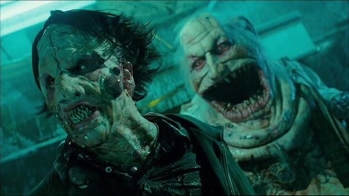 Kẻ Giết Quái Vật Jack Brooks: Monster Slayer