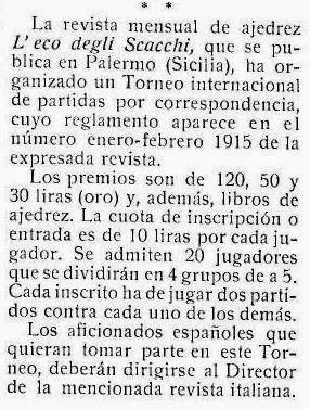 Recorte revista Stadium nº 99 – 17/4/1915