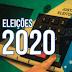 Eleições 2020 têm horário de votação ampliado em uma hora