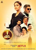 Miss India (2020) Hindi Full Movie Watch Online Movies
