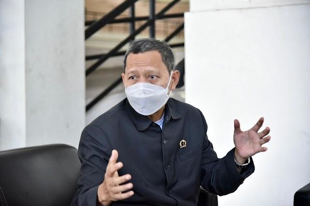 Komisi IV DPRD Jabar Soroti Kebijakan Gubernur dan Anggaran Dinas ESDM