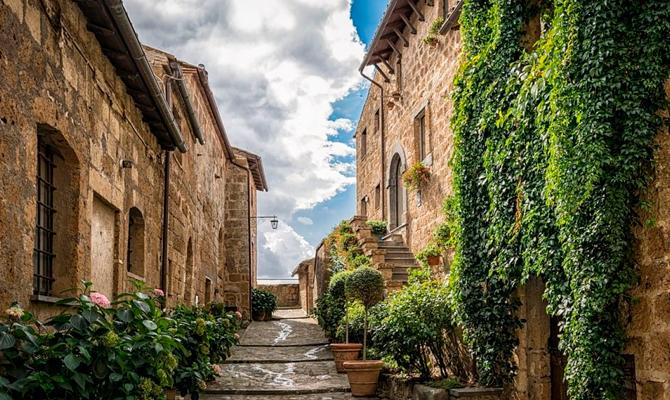 Как в Италии решается жилищный вопрос