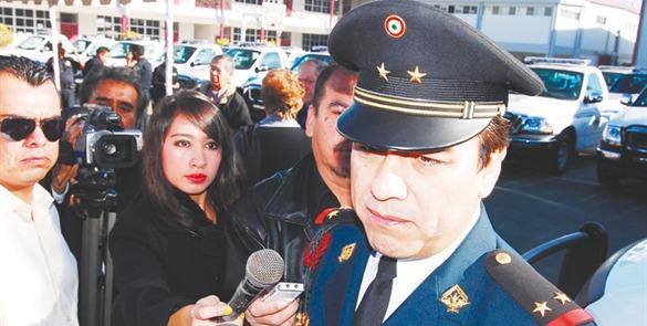 Buscan a Leyzaola el ex secretario de Seguridad Pública de Tijuana por torturar a los elementos coludidos con el Narco