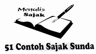 [UPDATE] New! 56 Contoh Sajak Sunda