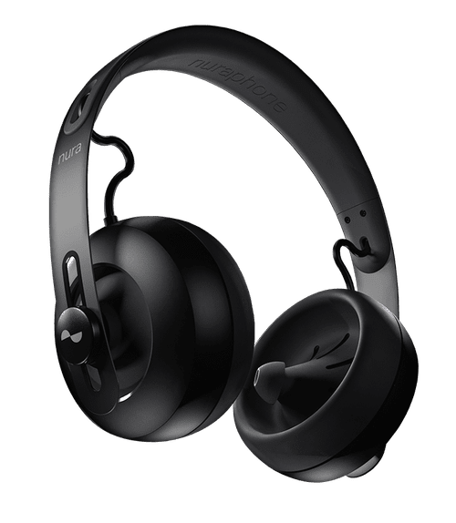 Nura Subscription headphones are now a thing