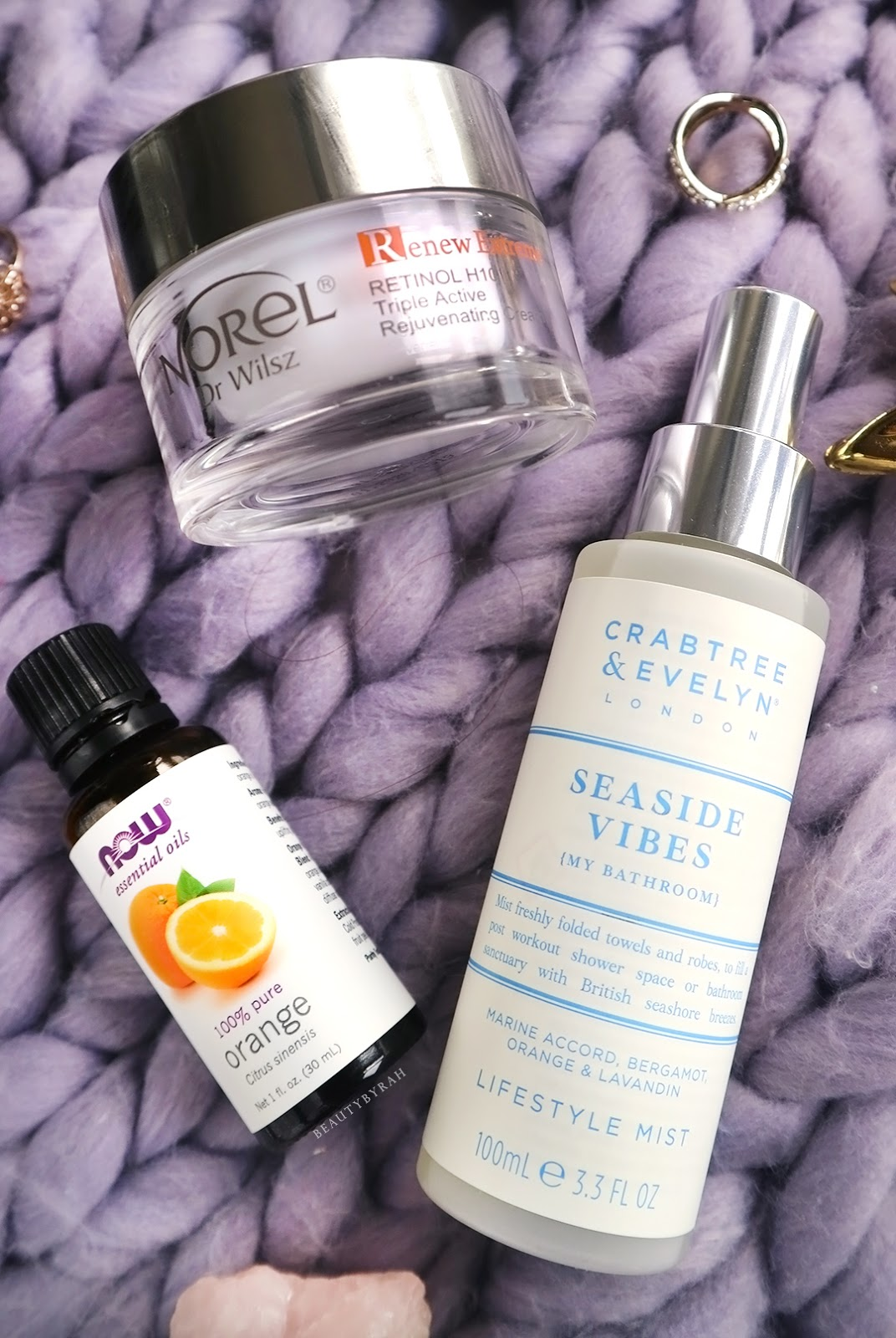 Norel Renew Extreme Multi Vitamin Brightening Treatment review