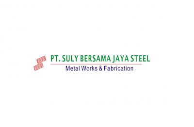 Rekrutmen PT Suly Bersama Jaya Steel Januari 2020