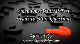 medical test questions