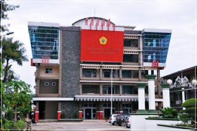 Jurusan Universitas Palembang Yang Paling Banyak Diminati