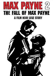 تحميل لعبة max payne 2 للكمبيوتر