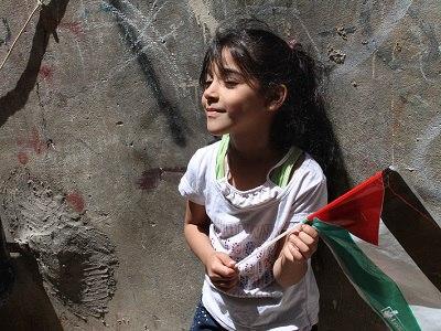 Palestine kids 3