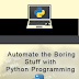 (Udemy) Automate the Boring Stuff with Python Programming