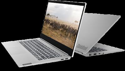 ThinkBook 13s (sumber: Lenovo.com)