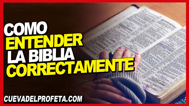 Como entender la Biblia correctamente - William Marrion Branham en Español