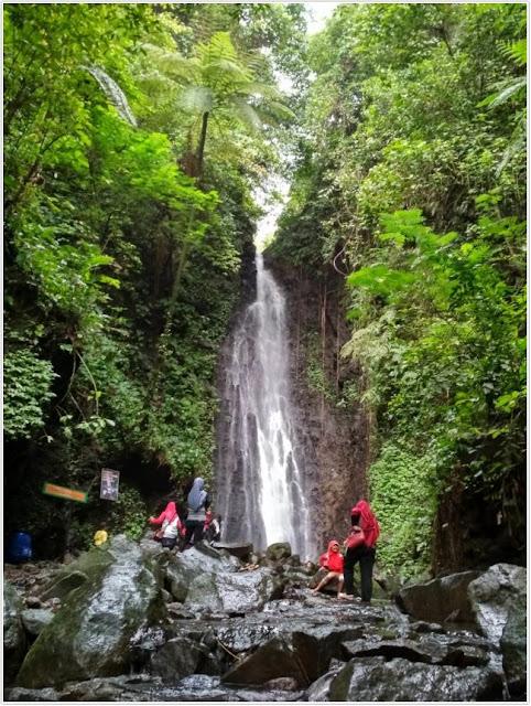 Air Terjun Srambang;10 Top Destinasi Wisata Ngawi;