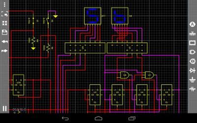 aplicativo celular para eletricista