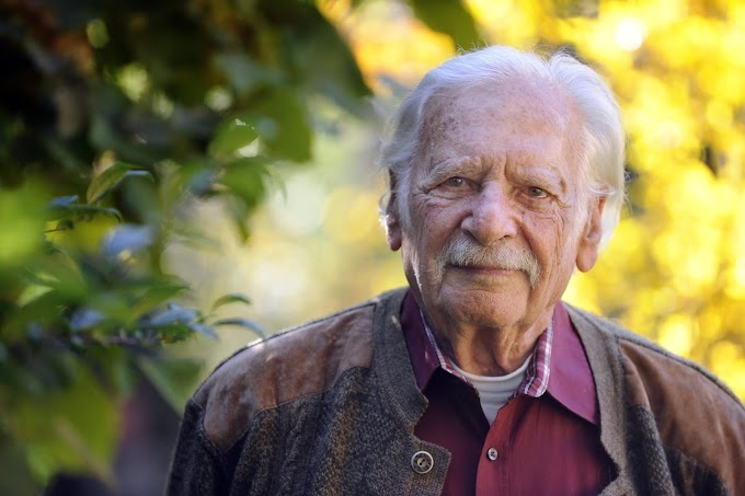 Elhunyt Bálint György kertészmérnök
